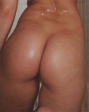 pure mature anal
