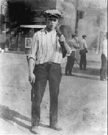 ~Hostility~Tulsa, Oklahoma, 1921