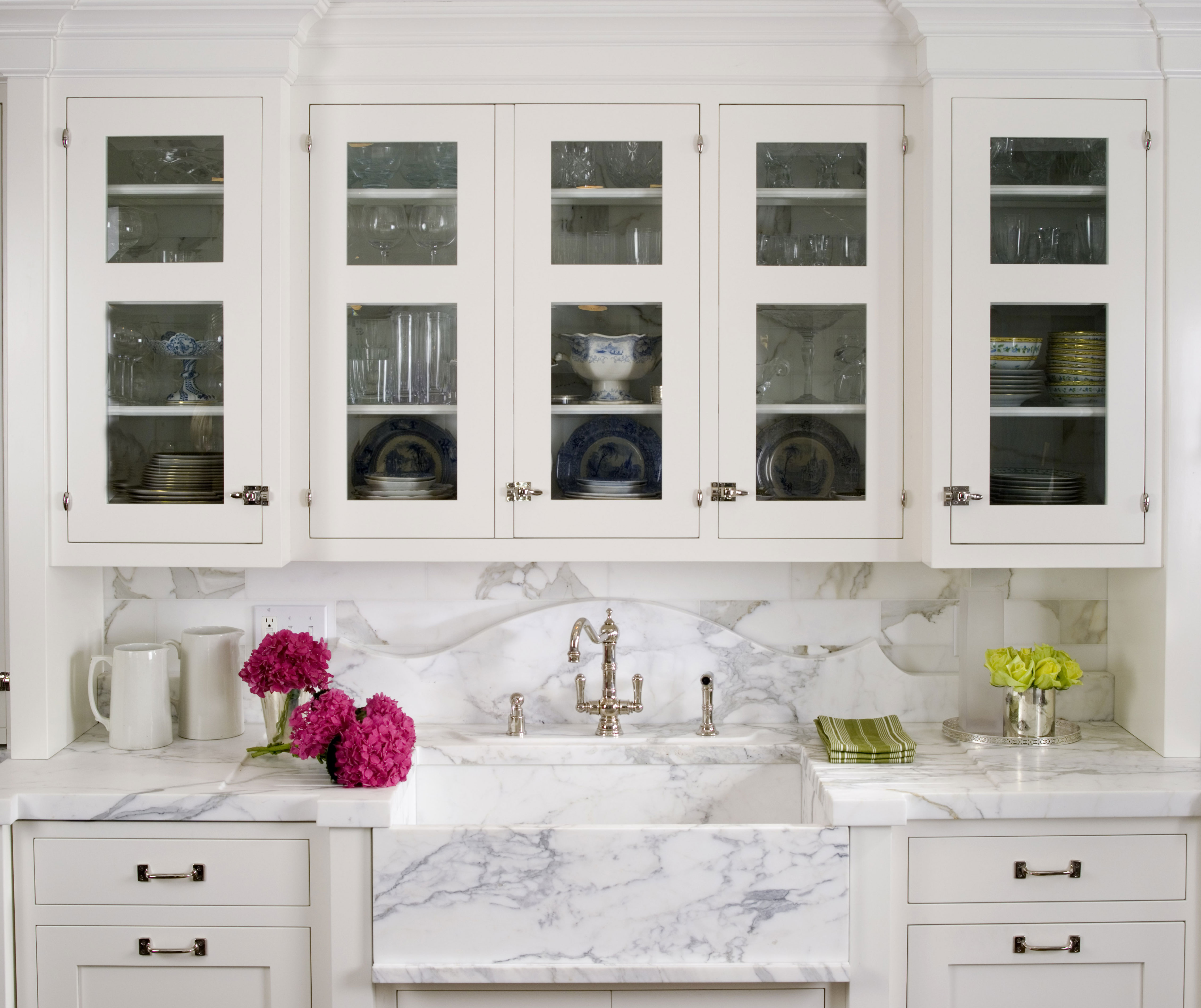 White Kitchen Design 2014 ☆▻ kitchen design : trust white kitchen designs white kitchen