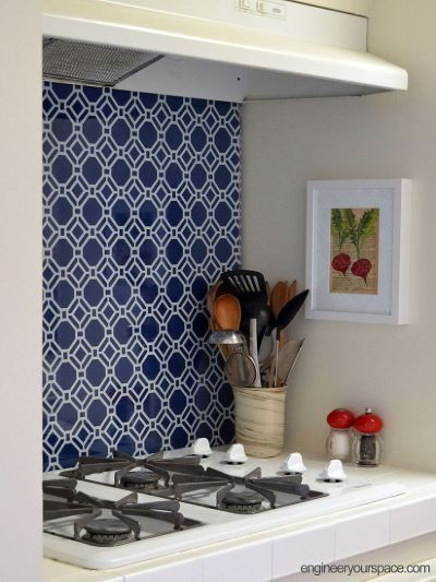 11 Surprising Uses for Wallpaper Around The House | HuffPost