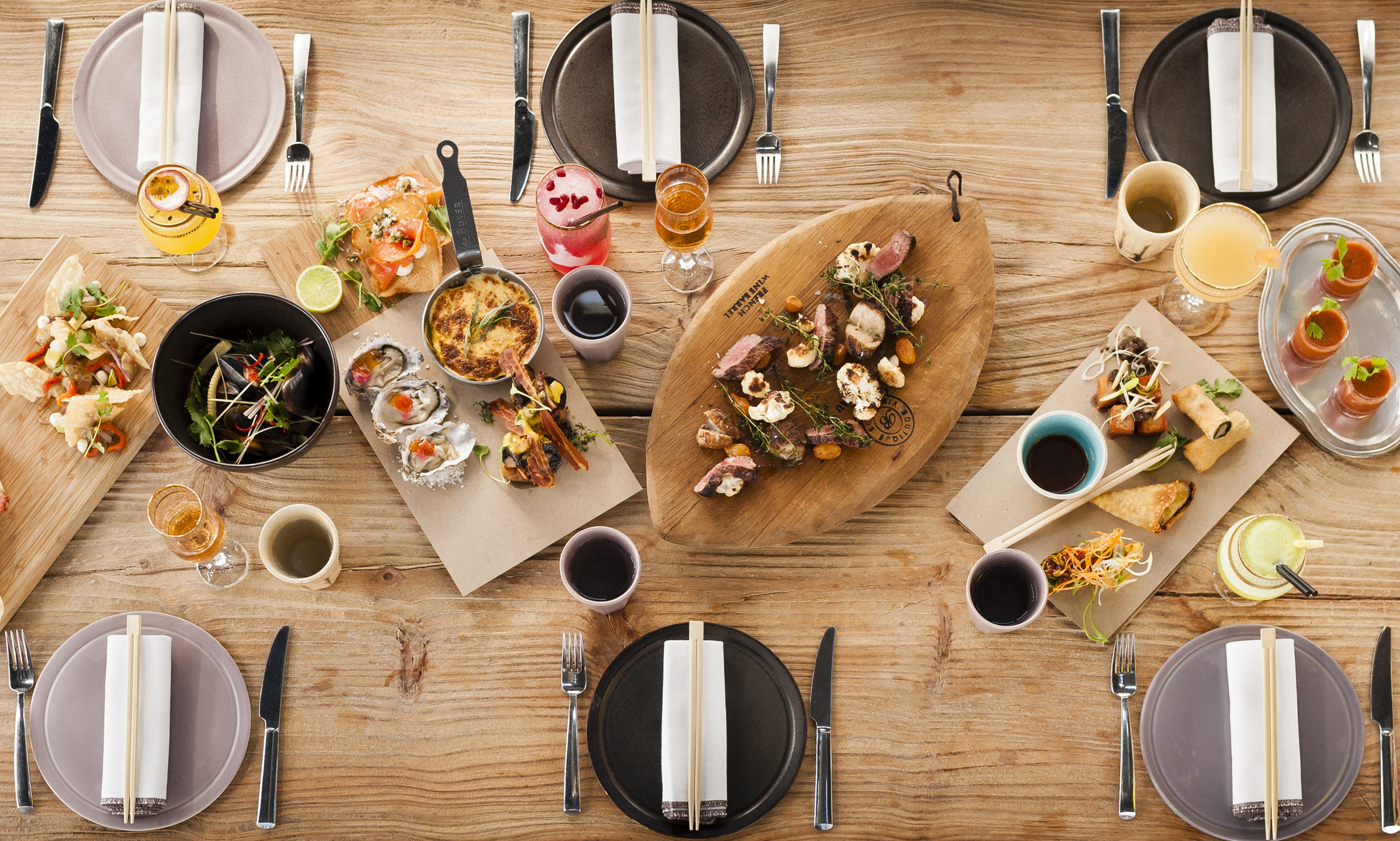 kitchen table with food images kitchen table restaurant Kitchen Table With Food Kitchen Table With Food