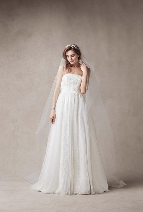 10 wedding dresses we love for under 1 000 crazyforus for Best wedding dresses under 1000