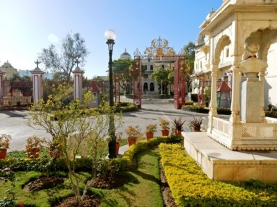 Jaipur to Udaipur India: The Journey Is the Destination ...