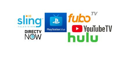 Best TV streaming service: SlingTV vs Hulu vs PlayStation Vue, and all the rest | TechHive
