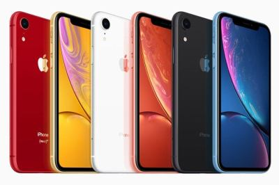 iPhone XR vs iPhone XS and iPhone XS Max: Spec showdown | Macworld