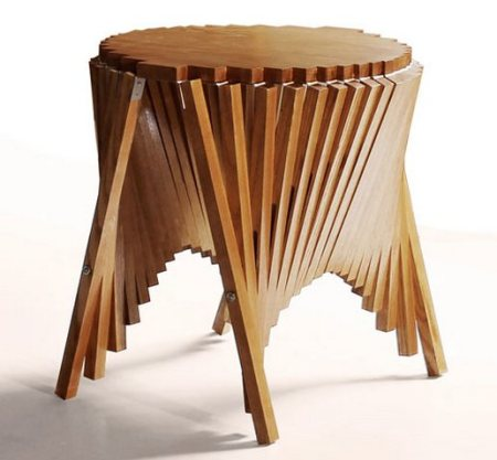 Oa for Robert van embricqs chair