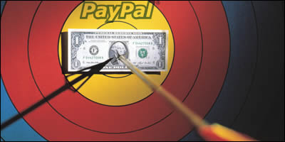 Google Sets Their Sites Towards PayPal