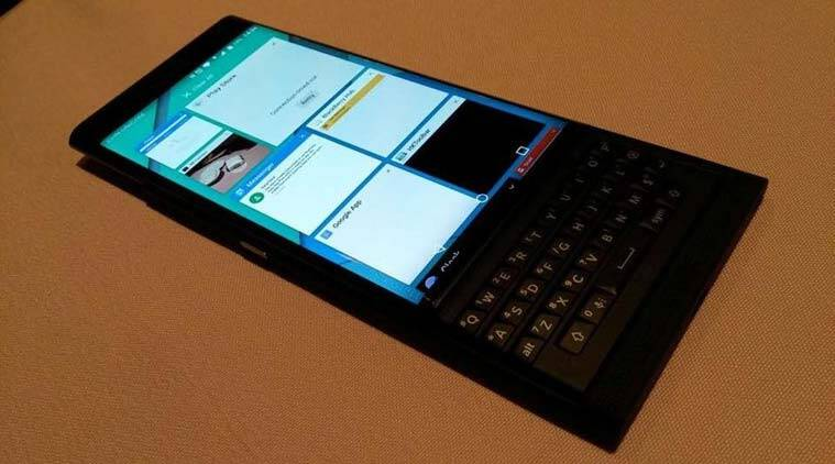 Blackberry, Blackberry Venice, Blackberry Android Venice smartphone, Blackberry Android slider smartphone, Blackberry Android smartphone, Blackberry smartphone, Blackberry keyboard, Blackberry device, mobiles, Android, smartphones, tech news, mobile news, technology