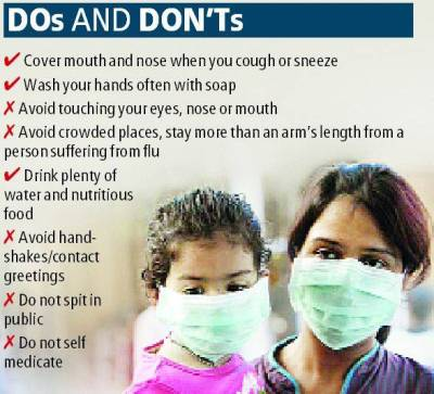 Tackling the deadly H1N1 virus: All you wanted to know ...