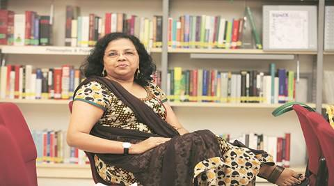 Undeclared Emergency now is worse than 1975, says writer Pradnya Pawar