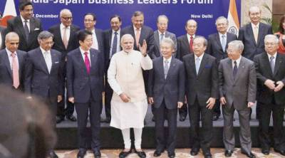 'Make in India' has become a movement in Japan: PM Modi   The Indian Express