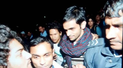 jnu row, jnu sedition, jnu media campaign, jnu campaign, umar khalid, umar arrest, uamr anirban bhattacharya, jnu protests, jnu news, jnu protests news, jnu delhi, jnu anti national, kanhaiya kumar, kanhaiya kumar jnu, jnusu,