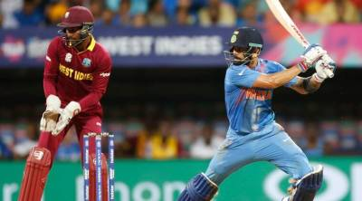 India vs West Indies: West Indies through to final after ...