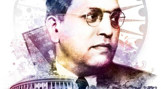 BR Ambedkar, BR Ambedkar, Ambedkar birth anniversary, Ambedkar birth aniversary celebration, caste based reservation, Ambedkar nationalism, India news