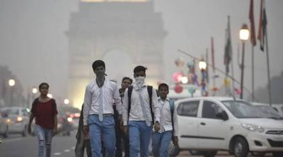 Air pollution can cause stroke: Neurologists | Lifestyle ...