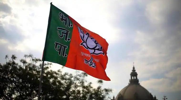 Congress MLA Ratan Lal Nath joins BJP in Tripura | The Indian Express