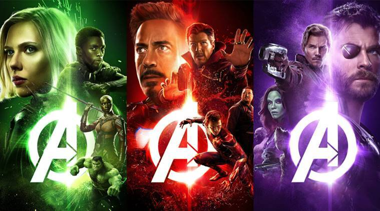 Avengers Infinity War movie release highlights  Review  audience     Avengers Infinity War release