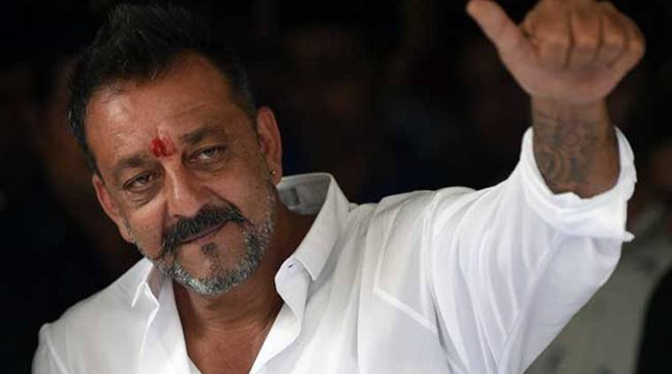 Here s everything you need to know about Sanjay Dutt s life   The     everything about sanjay dutt