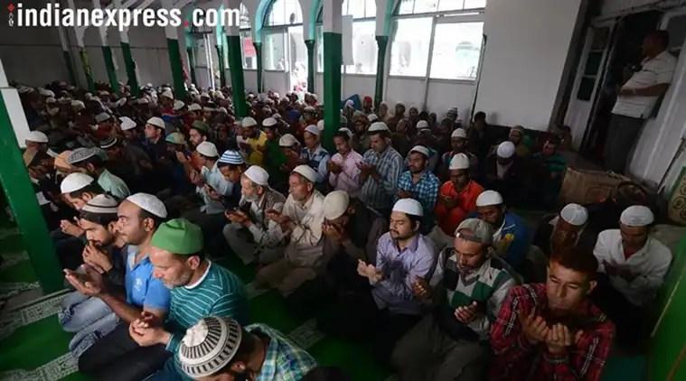 Ramadan 2019 Moon Sighting Today Time in India, UAE, Saudi ...