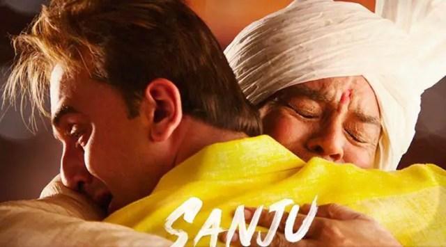 sanju leaked