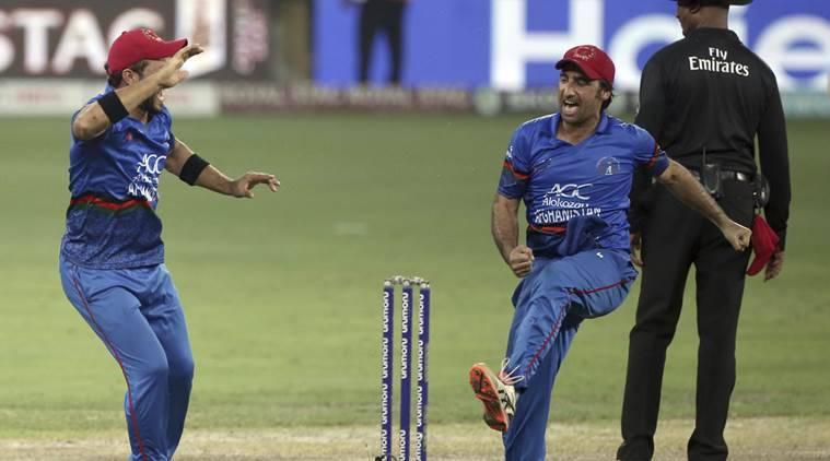 India vs Afghanistan, Asia Cup 2018: Twitterati gush over Afghanistan's rise | Sports News, The ...