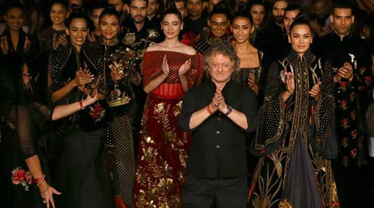 Rohit Bal to showcase Kashmir-inspired collection ...