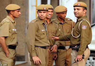 UP policemen thrash man to death in custody, probe ordered