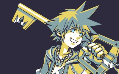 Wallpapers - Kingdom Hearts Insider