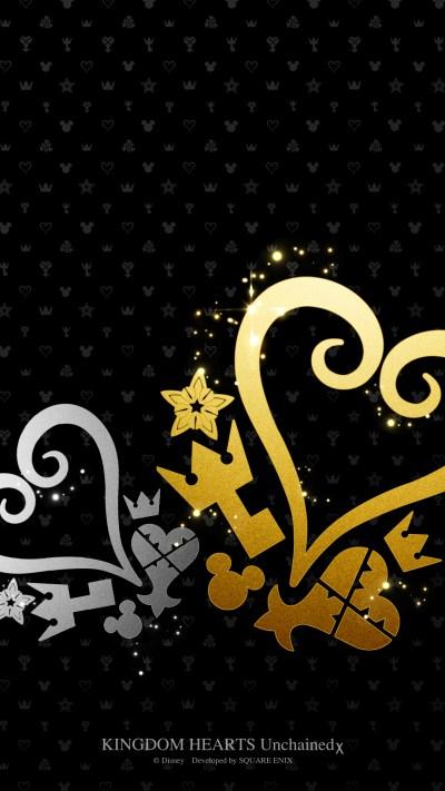 Wallpapers - KINGDOM HEARTS χ[chi] - Kingdom Hearts Insider