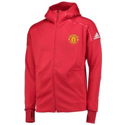 Manchester United ZNE JACKET