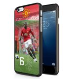Manchester United 3D iPhone 6 Pogba Cover
