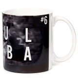 Manchester United Paul Pogba Player Mug