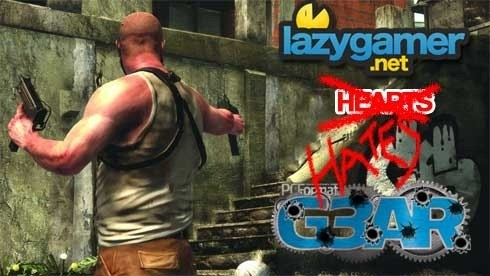Lazygamer </3 G3AR. NUMBERS DON'T BELONG IN WORDS!