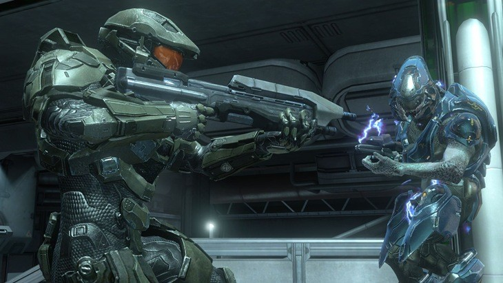 halo 4 one