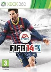 FIFA 14 Packshot XBOX