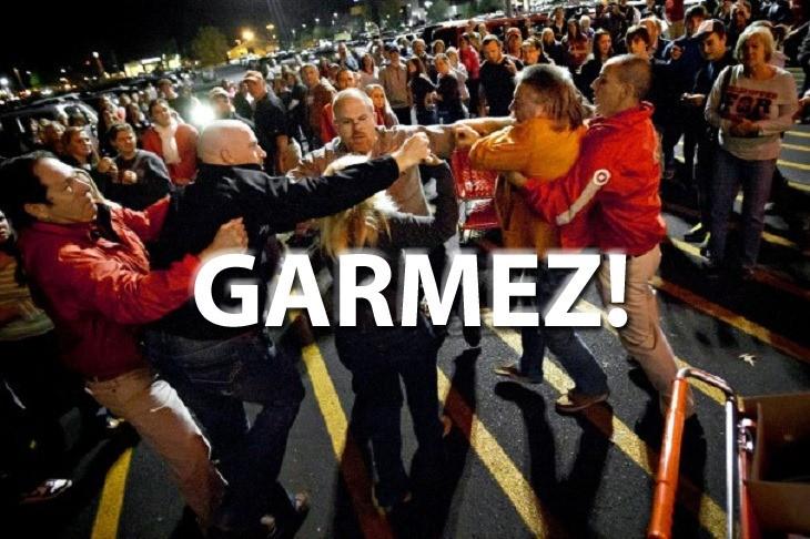 GARMEZ