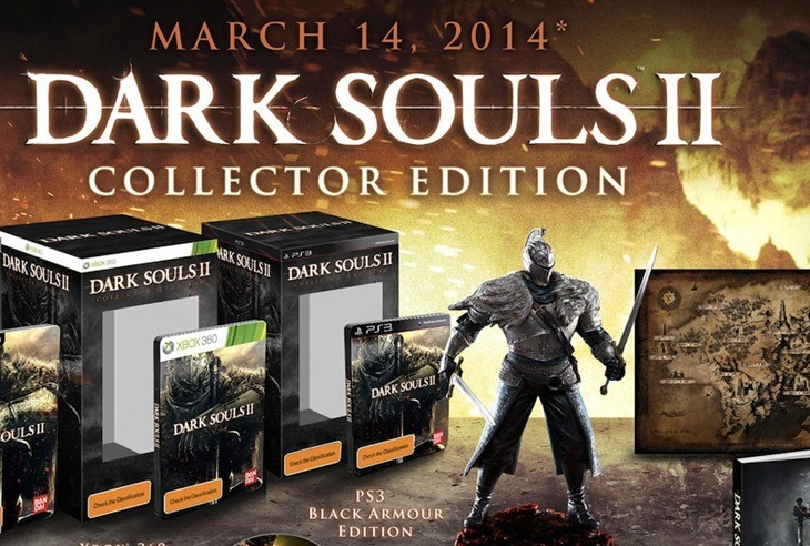 Dark Souls 2 special editions (1)