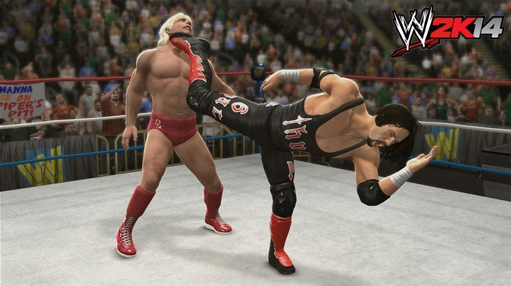 WWE 2K14 (6)