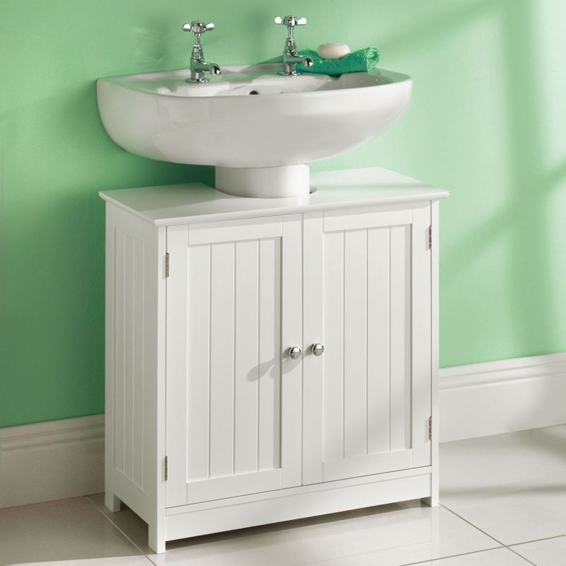 Large Of White Wood Bathroom Shelves