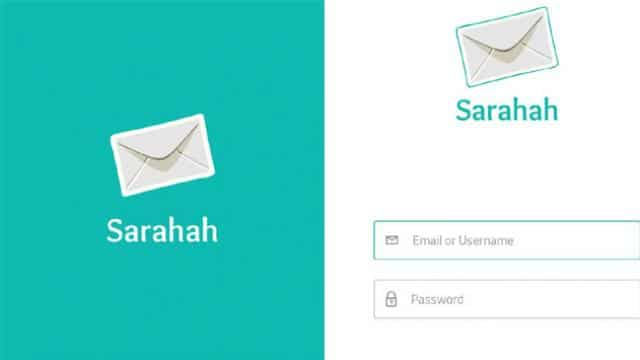 Image result for Sarahah