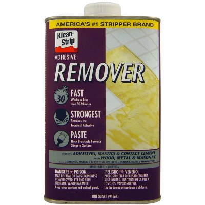 Wallpaper glue remover lowes