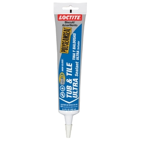 full tube caulk