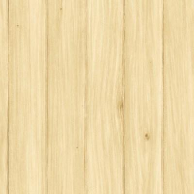 Scenery Wallpaper: Wallpaper Over Wood Paneling