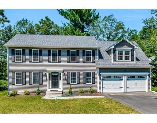 Photo for 12 Bicknell Rd, Grafton, MA 01536 (MLS # 72266895)