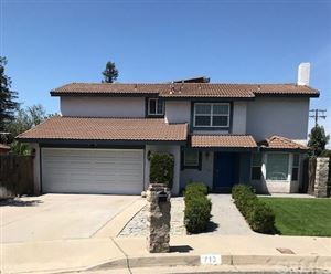 Photo of 713 N Sandy Court, Redlands, CA 92373 (MLS # EV19182145)