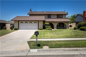Photo of 1519 Powell Lane, Redlands, CA 92374 (MLS # IV19193409)