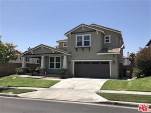 Photo of 6012 CLEGHORN Court, Fontana, CA 92336 (MLS # 18345160)
