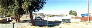 Photo of 56736 VANELLA Road, Baker, CA 92309 (MLS # 817003175)