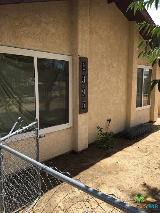 Photo for 6395 EL DORADO Avenue, Yucca Valley, CA 92284 (MLS # 17290238PS)