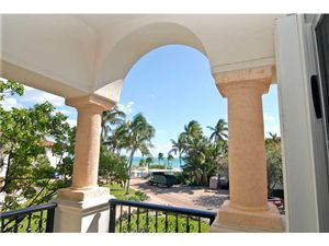 Photo of 15521 FISHER ISLAND DR # 15521, Fisher Island, FL 33109 (MLS # A2006043)